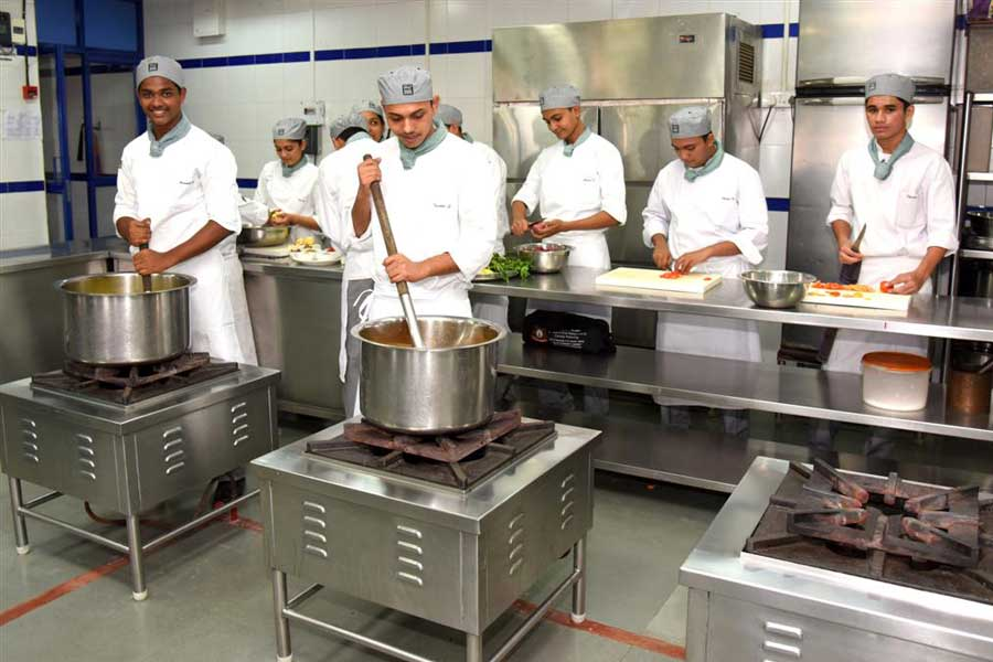 Anjuman I Islam 39 S Institute Of Hotel Management Catering Technology